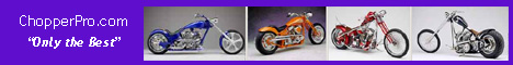 Quality Custom Frames, Rolling Chassis, Parts, and Motorcycles