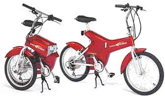 Click to see Electric Bicycle photos
