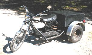 Click to see Electric Trikes & 3 Wheelers