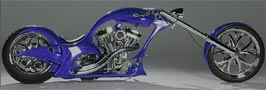 Click HERE for large custom motorcycle picture