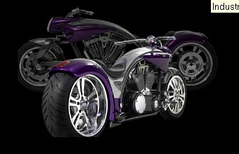 Click to ZOOM Pics of Concepts and Prototypes and Motorcycles