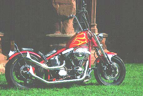 60s Customs Motorcycles Photos Pictures Custom Harley