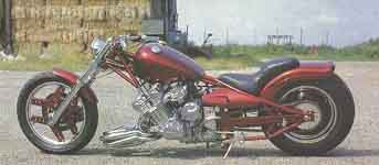 Click to Zoom European Choppers and International Motorcycles