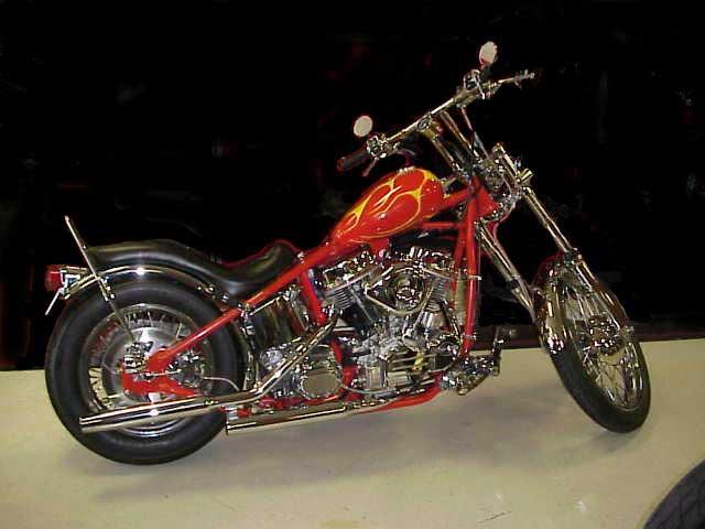 BikeMenu.com Easy Rider Peter Fonda Jack Nicholson Dennis Hopper ...