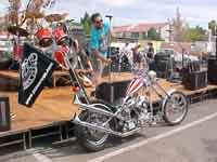 Click to Zoom on Easy Rider Motorcycles