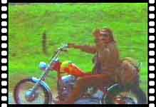 Click to Easy Rider Dennis Hopper finger
