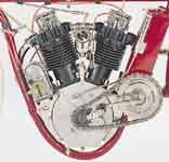 Click to Zoom on Motorcycle Engine Photo