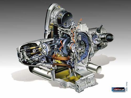 bmw boxer engine blueprint  bmw  free engine image for