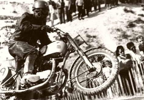 History & Motorcycles