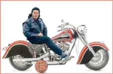 Go to Indian Motocycles Photos Gallery