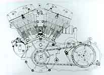 Click to ZOOM on Motorcycle Blueprints and Specifications on Motorcycle Blueprints and Specifications