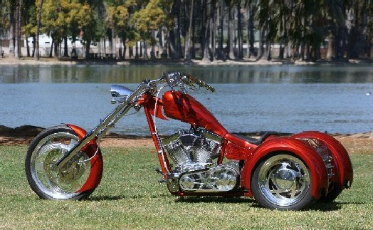 trikes choppers photos pictures of chopper trikes motorcycles. Black Bedroom Furniture Sets. Home Design Ideas