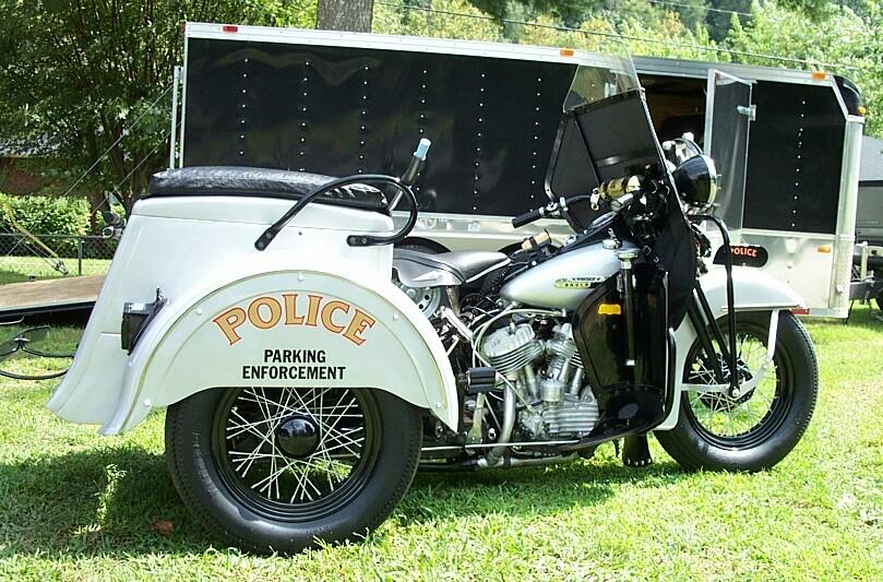 TRIKES, Original 3 Wheelers, 3-Wheeled Motorcycles, Harley-Davidson