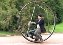 CLICK to ZOOM on Monocycle (Unibike)